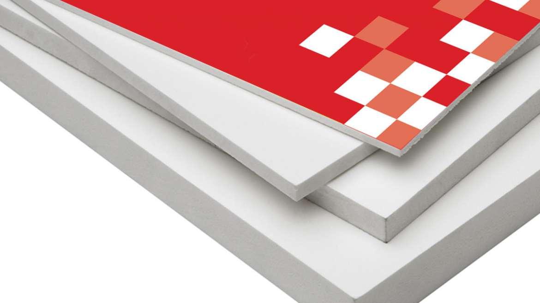 e2cd35a12a Habosított PVC tábla, Méhsejtrácsos tábla nyomtatás | Digitális ...
